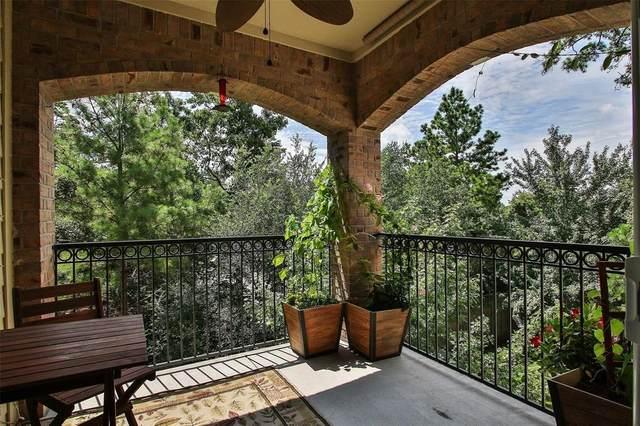 6607 Lake Woodlands Drive #434, Spring, TX 77382 (MLS #21501741) :: The Wendy Sherman Team