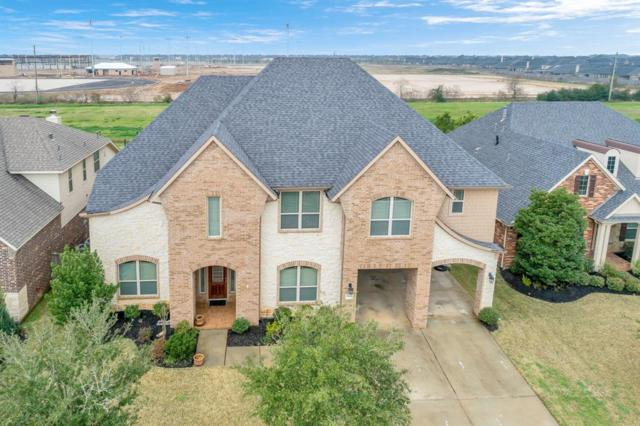 3930 Banks Landing Court, Fulshear, TX 77441 (MLS #21503087) :: Texas Home Shop Realty