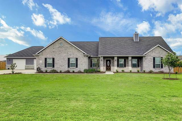 11802 Casadores Boulevard, Needville, TX 77461 (MLS #21504465) :: The Home Branch