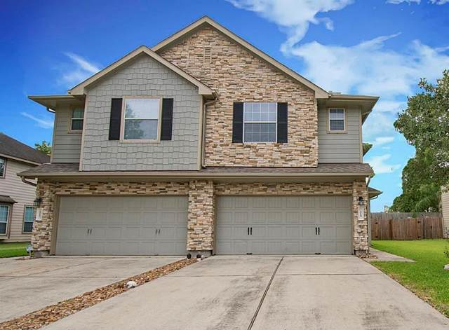 219 Drake Run Lane, Dickinson, TX 77539 (MLS #21505826) :: Phyllis Foster Real Estate