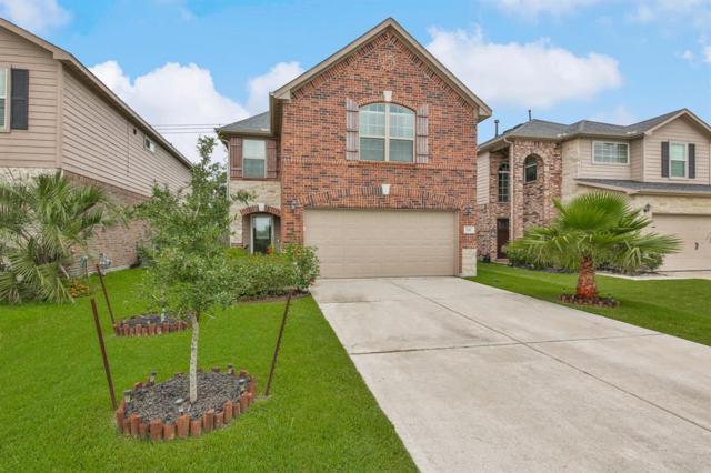251 Sea Breeze Drive, Bacliff, TX 77518 (MLS #21506784) :: Texas Home Shop Realty