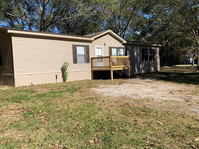 685 S County Road 4882 S, Dayton, TX 77535 (MLS #21510108) :: The Freund Group