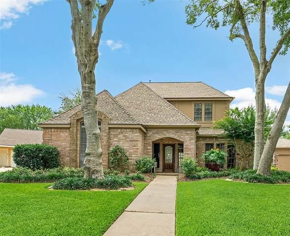1603 Chapelwood Lane, Richmond, TX 77406 (MLS #21515880) :: Bray Real Estate Group
