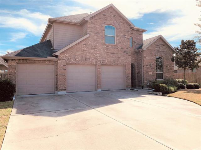 222 Summer Gate Court, Rosenberg, TX 77469 (MLS #21517068) :: Fairwater Westmont Real Estate