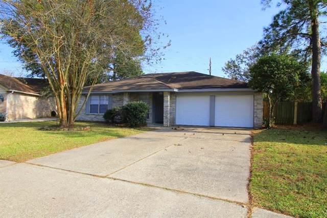 4221 Spinks Creek Lane, Spring, TX 77388 (MLS #21517799) :: Giorgi Real Estate Group