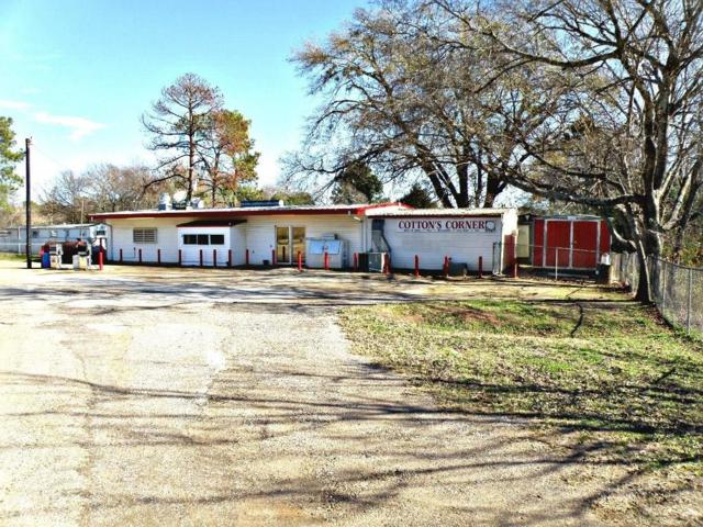 11451 County Road 4117, Berryville, TX 75763 (MLS #21517997) :: The Heyl Group at Keller Williams