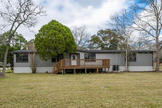1203 S Booth Lane, Alvin, TX 77511 (MLS #21519796) :: The Freund Group