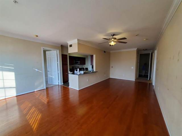 7575 Kirby Drive #2424, Houston, TX 77030 (MLS #21520565) :: Connect Realty