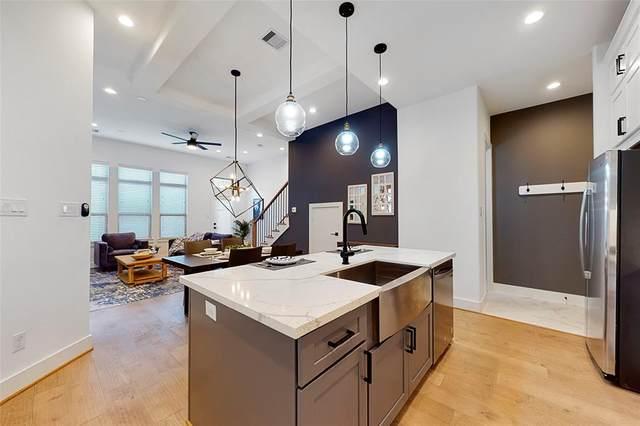2503 Stuart Street, Houston, TX 77004 (MLS #21520920) :: Lerner Realty Solutions