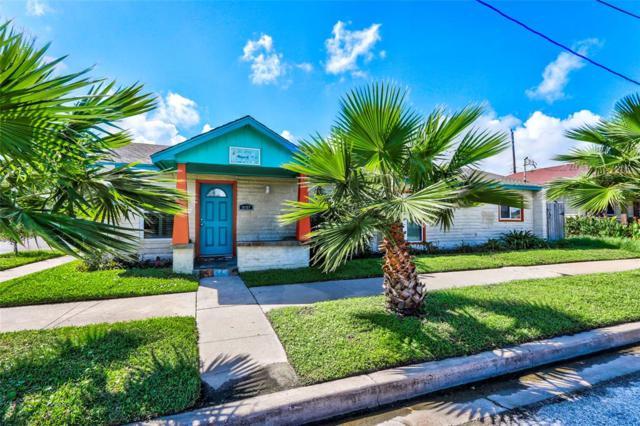 2127 28th Street, Galveston, TX 77550 (MLS #21522148) :: Magnolia Realty