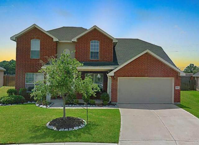 1715 Camden Landing Trail, Fresno, TX 77545 (MLS #21524853) :: King Realty