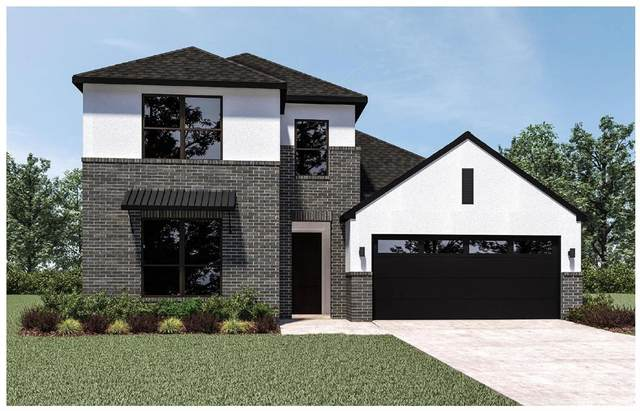 22842 Castello Lakes Drive, Katy, TX 77449 (MLS #21525213) :: Texas Home Shop Realty