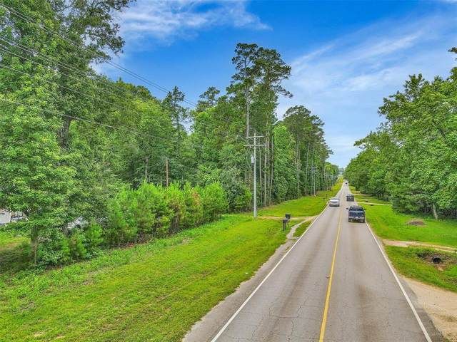 00 County Line Road, Willis, TX 77378 (MLS #21526644) :: The SOLD by George Team