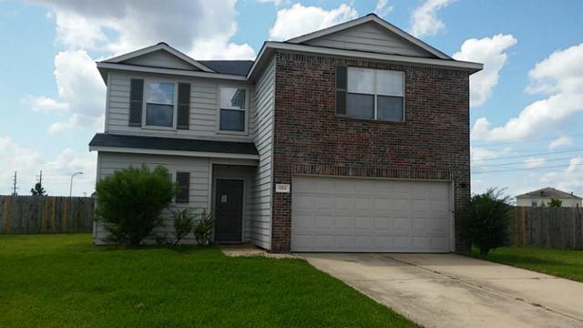 4314 Honey Garden Court, Richmond, TX 77469 (MLS #21529943) :: Texas Home Shop Realty