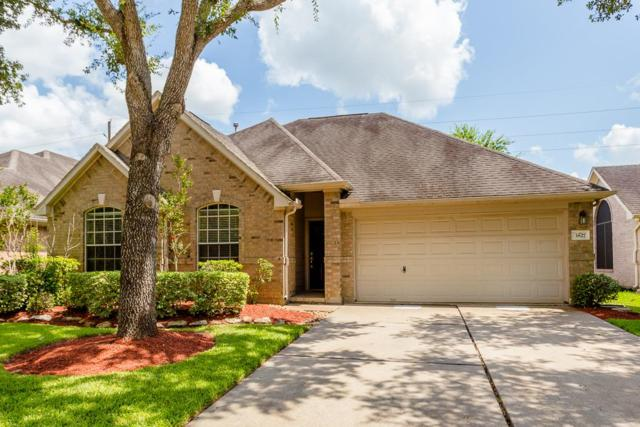 3827 Heritage Colony Drive, Missouri City, TX 77459 (MLS #21532284) :: Carrington Real Estate Services