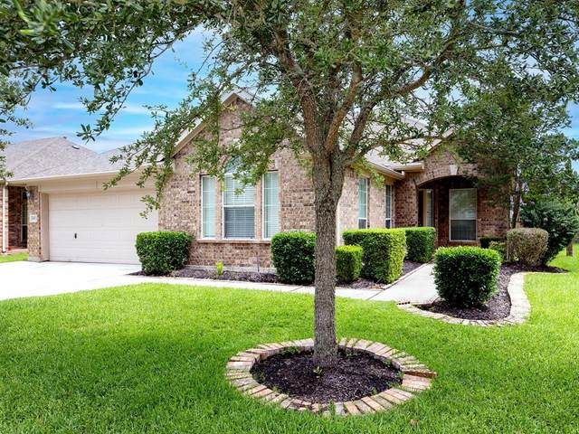 1017 Autumn Brook Street, Seabrook, TX 77586 (MLS #21532865) :: The SOLD by George Team