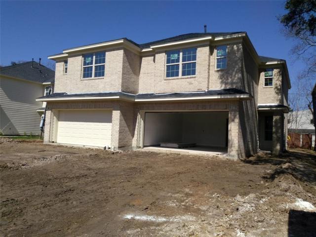 104 Eddy Street A, Humble, TX 77338 (MLS #21536737) :: Caskey Realty