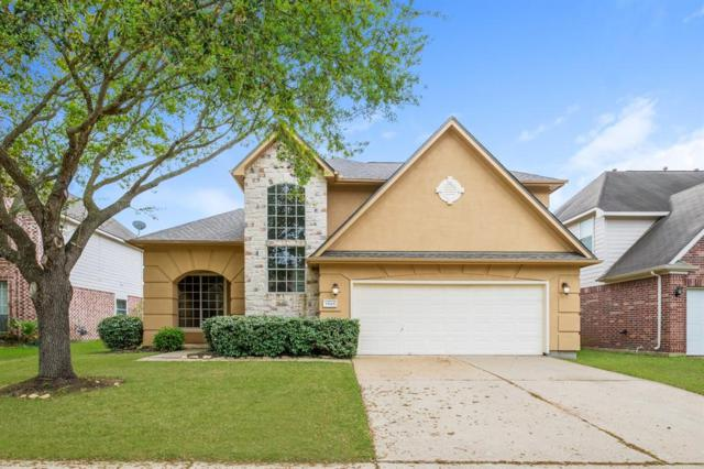 15623 Edgemere Court, Sugar Land, TX 77498 (MLS #21540288) :: Texas Home Shop Realty