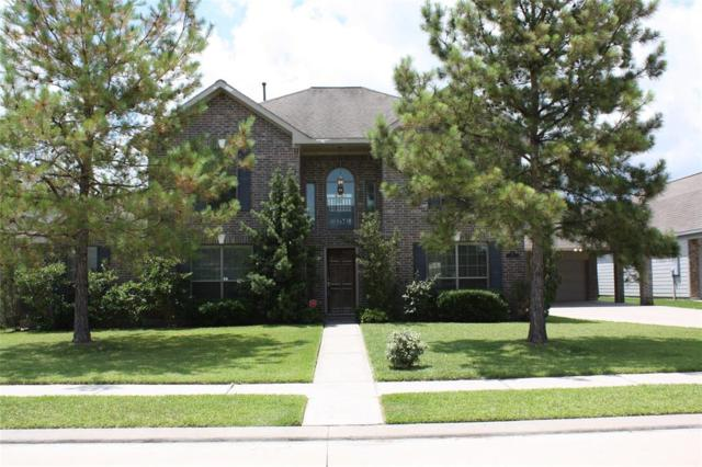 1813 Mojave Trail, League City, TX 77573 (MLS #21541729) :: The SOLD by George Team