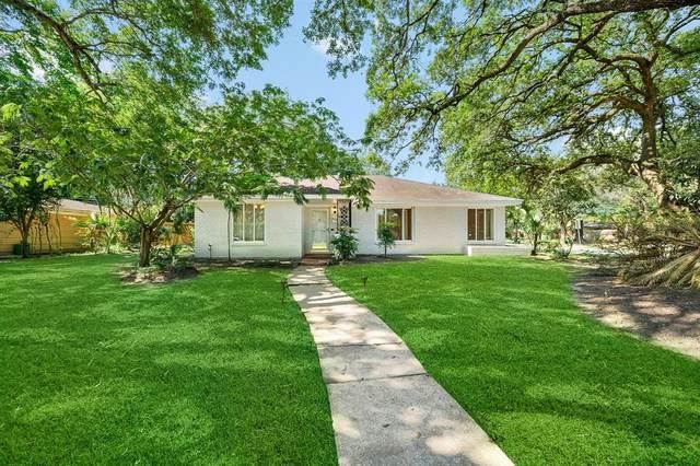 3123 Norris Drive, Houston, TX 77025 (MLS #21543351) :: Green Residential