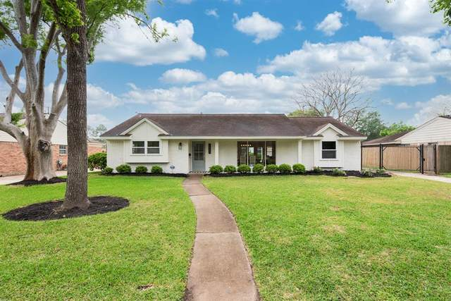 5543 Hummingbird Street, Houston, TX 77096 (MLS #21544097) :: Lisa Marie Group | RE/MAX Grand
