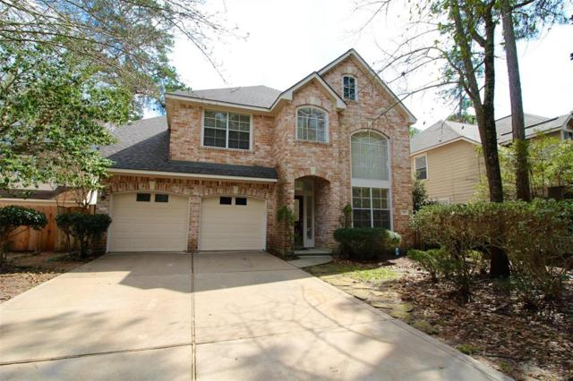 34 Dalea Place, The Woodlands, TX 77382 (MLS #21545474) :: Grayson-Patton Team