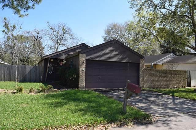 1921 Tremont Court, Rosenberg, TX 77471 (MLS #21547685) :: The Home Branch
