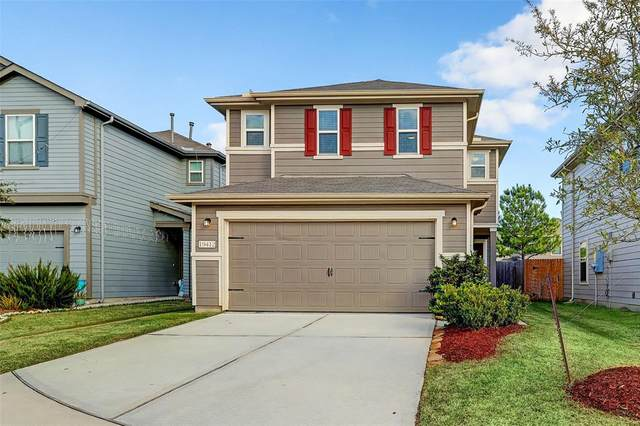 19412 Tinway Court, Houston, TX 77073 (MLS #21549452) :: The Home Branch