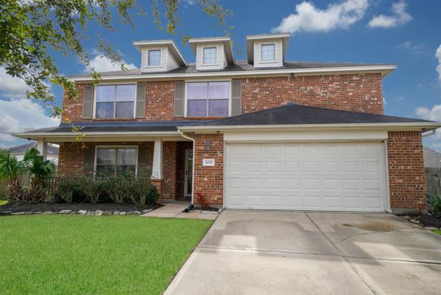 2022 Bloommist Court, Richmond, TX 77469 (MLS #21554254) :: Texas Home Shop Realty