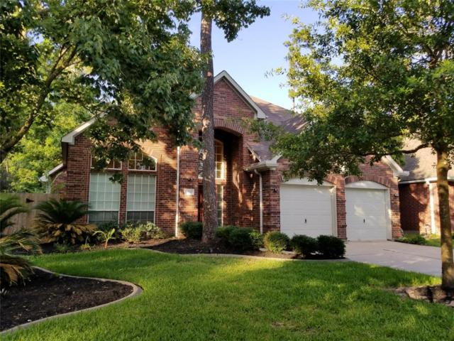 14526 Sandalin Drive, Cypress, TX 77429 (MLS #21554328) :: The Jill Smith Team