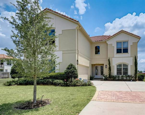 2423 Camden Creek Lane, Houston, TX 77077 (MLS #2155551) :: Keller Williams Realty