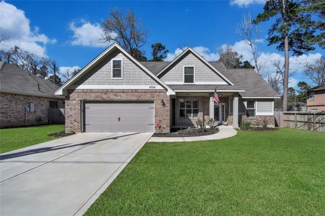 6706 Durango Drive, Magnolia, TX 77354 (MLS #21556166) :: Texas Home Shop Realty
