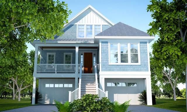 1210 Main Street, Seabrook, TX 77586 (MLS #21556551) :: Giorgi Real Estate Group