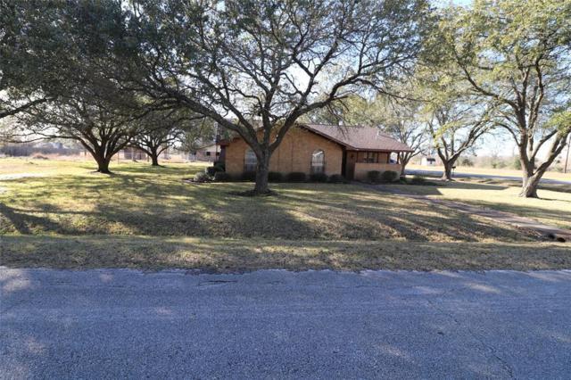 15833 Elton, Crosby, TX 77532 (MLS #21556613) :: Texas Home Shop Realty