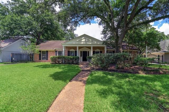 162 Plantation Road, Houston, TX 77024 (MLS #21557147) :: Keller Williams Realty