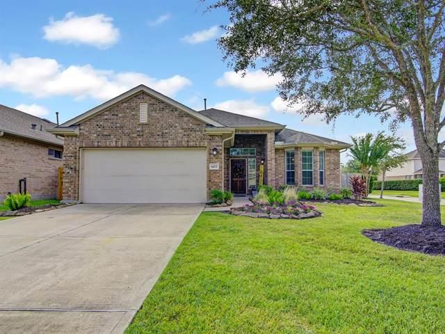 4477 Gerona Street, League City, TX 77573 (MLS #21558385) :: Ellison Real Estate Team