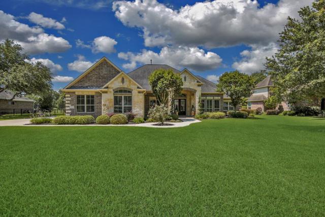 32503 Watersmeet Street, Fulshear, TX 77441 (MLS #21559284) :: See Tim Sell