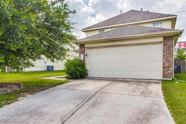 3307 Fiorella Way, Humble, TX 77338 (MLS #21559488) :: Texas Home Shop Realty