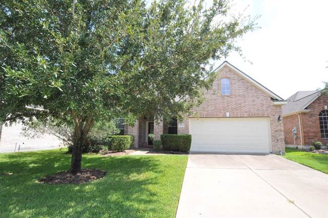 25111 Derbybrook Court, Katy, TX 77494 (MLS #21559762) :: Caskey Realty