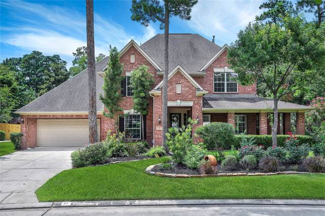 15 Graylin Woods Place, The Woodlands, TX 77382 (MLS #21559958) :: The Jill Smith Team