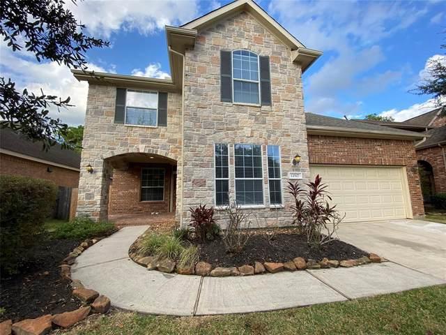 12527 Saratoga Woods Lane, Humble, TX 77346 (MLS #21561246) :: Michele Harmon Team