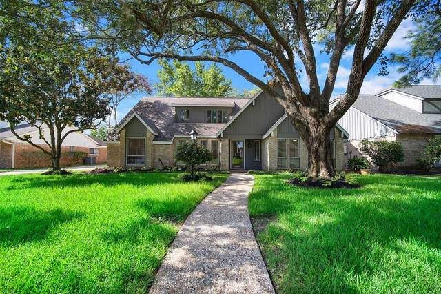3006 Canyon Court, Missouri City, TX 77459 (MLS #21562091) :: The Home Branch