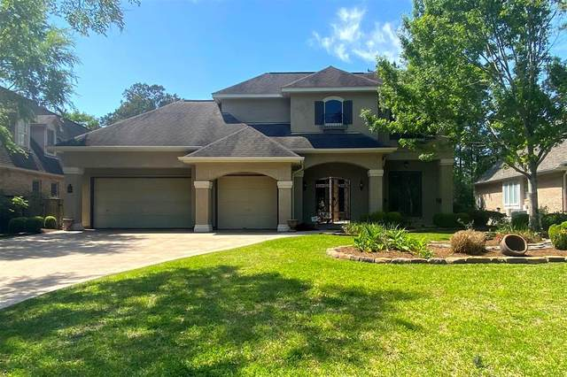51 Lenox Hill Drive, The Woodlands, TX 77382 (#21564523) :: ORO Realty