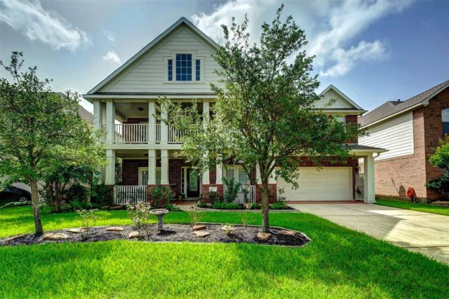 8307 Palmetta Spring Drive, Tomball, TX 77375 (MLS #21564797) :: Lion Realty Group / Exceed Realty