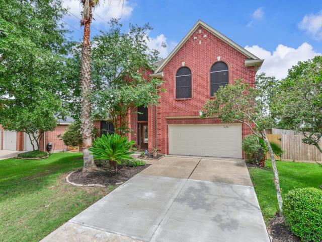 9019 Southleigh Drive, Spring, TX 77379 (MLS #21566555) :: See Tim Sell