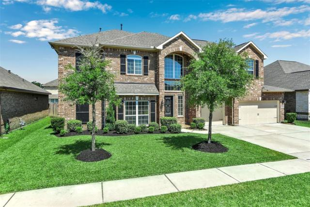 30806 Academy Trace Drive, Spring, TX 77386 (MLS #21567432) :: Texas Home Shop Realty
