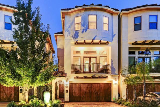 5623 Rose Street, Houston, TX 77007 (MLS #21568824) :: Glenn Allen Properties