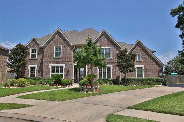 28302 Parkerton Lane, Spring, TX 77386 (MLS #21569894) :: Giorgi Real Estate Group