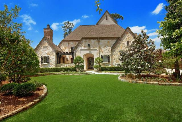75 S Player Manor Circle, The Woodlands, TX 77382 (#21572451) :: ORO Realty