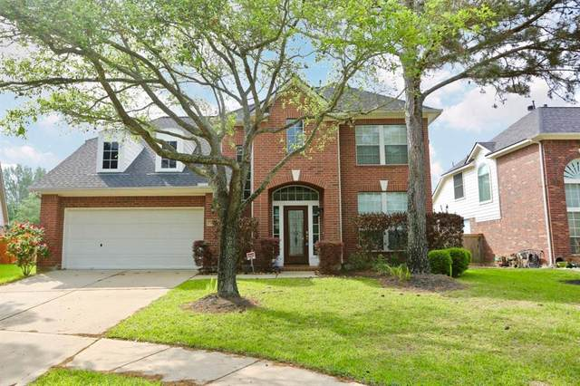 3007 Gilford Lane, Katy, TX 77494 (MLS #21574213) :: Green Residential